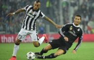 """Arturo Vidal: """"Ronaldo para mim não existe"""""""
