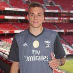 OFICIAL: Alex Pinto reforça SL Benfica