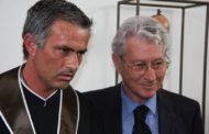 Faleceu Mourinho Félix, pai de José Mourinho