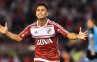 """Gonzalo """"Pity"""" Martínez interessa ao Sporting"""