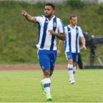 FC Porto empresta Inácio ao Portimonense