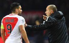 VÍDEO: Radamel Falcao faz golo desde o meio-campo