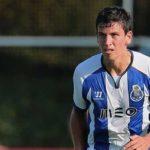 FC Porto vende Lichnovsky