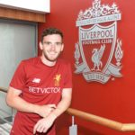 OFICIAL: Liverpool contrata Andy Robertson ao Hull City