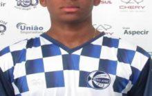 OFICIAL: Cleylton Santos reforça Belenenses