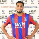 OFICIAL: Jairo Riedewald muda-se para o Crystal Palace