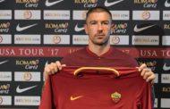 OFICIAL: Kolarov apresentado pela Roma