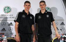 OFICIAL: Sven Bender junta-se ao irmão no Bayer Leverkusen