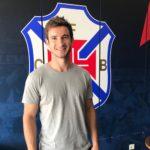 OFICIAL: Bruno Pereirinha de regresso a Portugal