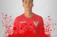 OFICIAL: Lateral do Benfica ruma ao Desportivo das Aves