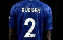 OFICIAL: Antonio Rudiger reforça Chelsea