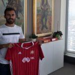 OFICIAL: Tiago Rodrigues assina pelo CSKA de Sófia