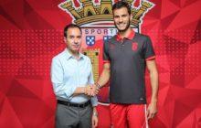 André Moreira deixa SC Braga e vai assinar pelo Belenenenses