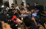 Euforia com Casillas na chegada do FC Porto ao México