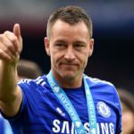 OFICIAL: John Terry no Aston Villa