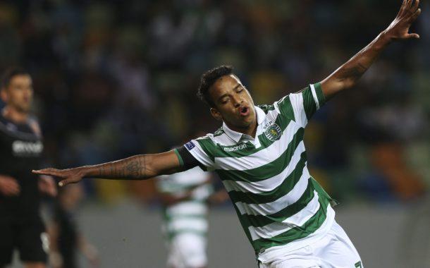 Sporting cede Matheus Pereira