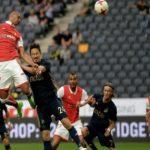 SC Braga empata frente ao AIK