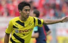 OFICIAL: Shinji Kagawa renova com Borussia Dortmund