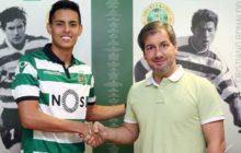Sporting empresta avançado Leonardo Ruiz ao Boavista