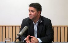 OFICIAL: Tulipa é o novo treinador dos iniciados do FC Porto