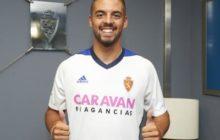 OFICIAL: Diogo Verdasca assina pelo Saragoça