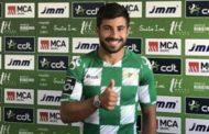OFICIAL: Tozé chega por empréstimo ao Moreirense