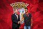 OFICIAL: Erick Arruda chega para o ataque do Braga