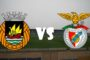 Liga NOS 17/18 | Jornada 4: Rio Ave 1-1 SL Benfica