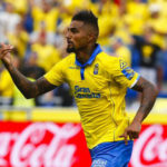 Kevin-Prince Boateng e Las Palmas rescindem contrato
