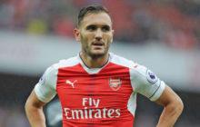 OFICIAL: Arsenal empresta Lucas Pérez ao Deportivo