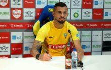OFICIAL: Lucas Cavalcante (Lucão) cedido ao Estoril
