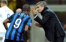 """Samuel Eto'o: """"Não posso comparar Guardiola com Mourinho"""""""