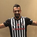 OFICIAL: Quaresma e Pepe anunciam novo reforço do Besiktas