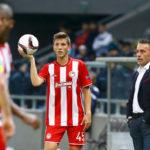 OFICIAL: Bayer Leverkusen paga 22 milhões de euros por jovem defesa