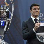 Fase de grupos da Champions League está quase completa