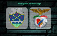 Liga NOS 17/18 | Jornada 2: GD Chaves 0-1 SL Benfica