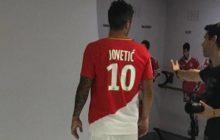 Jovetic é reforço do Mónaco