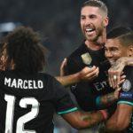 Real Madrid conquista Supertaça Europeia 17/18