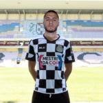 OFICIAL: FC Porto empresta Rui Pedro ao Boavista