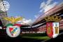 Liga NOS 17/18 | Jornada 1: SL Benfica vs SC Braga