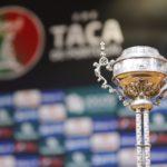 Sorteio da III eliminatória da Taça de Portugal