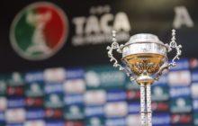Sorteio dos quartos-de-final da Taça de Portugal