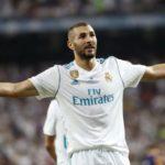 OFICIAL: Benzema renova pelo Real Madrid