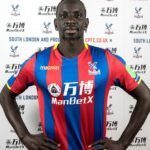 OFICIAL: Crystal Palace adquire Mamadou Sakho