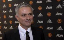 Mourinho é agora o 'Skinny One'