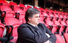 Ex-funcionário do Sporting apanhado a passar informação a Pedro Guerra