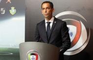 Pedro Proença demite-se de presidente da Liga de clubes