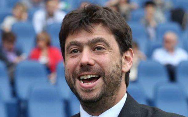 Presidente da Juventus suspenso por um ano