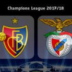 Liga dos Campeões 17/18 | Grupo A Jornada 2: Basileia 5-0 SL Benfica