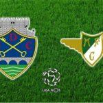 Chaves derrota Moreirense por 3-0
